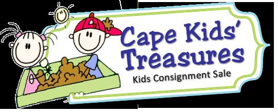 Cape Kids Treasures